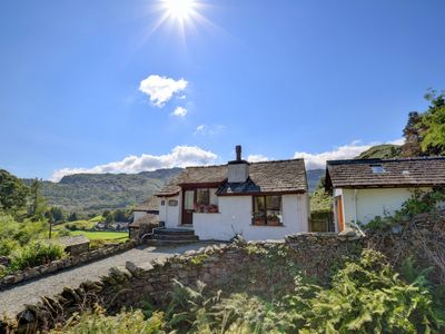 Photo for Megs Beck Cottage - Two Bedroom House, Sleeps 4