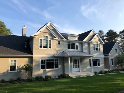 Photo for BRAND NEW CONSTRUCTION ON 4+ SECLUDED ACRES