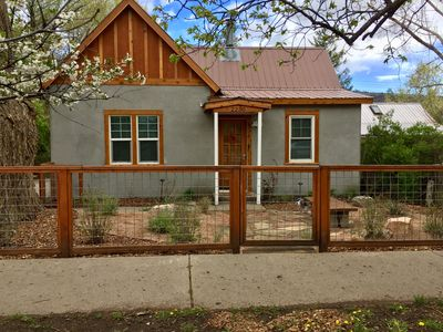 Casa Durango -  3 BR 1BA, Pet Friendly Home in Durango on W 2nd Ave