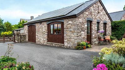 Photo for Cerrig Cottage - One Bedroom House, Sleeps 2