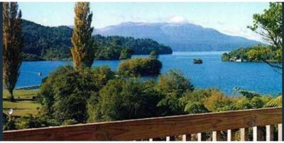 Photo for Enjoy beautiful lake views  & plenty of outdoor activities  on your doorstep