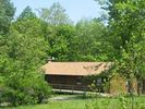 3BR Cabin Vacation Rental in Great Cacapon, West Virginia