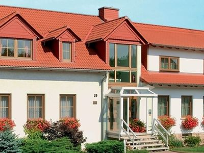 Photo for Rooms - Hotel Erfurtblick