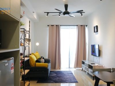 Photo for SA #9 Exclusive 2 BR in I-Soho