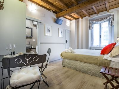 Photo for a small love nest in the historic center