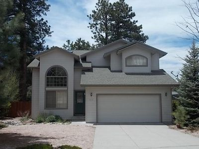 Photo for Nestled in the Pines, Near fair grounds and NAU