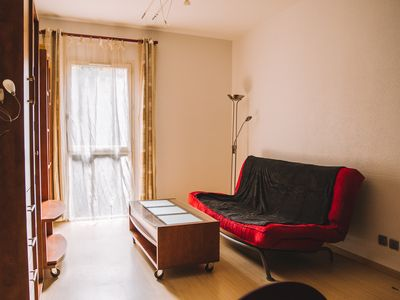 Photo for Quiet flat 2min from the Capitole