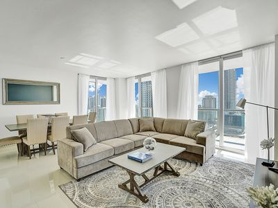 Photo for Best Deal in Miami  - Ocean Front