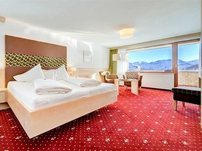 Photo for Family Suite - Alpenresort Walsertal - The 4 Star Hotel 'At the top'
