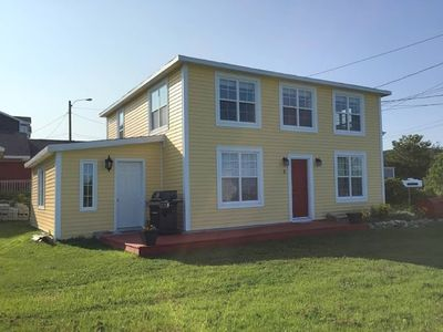 Photo for Out Port Living Close To St. John's with FREE WIFI and all the comforts of home!