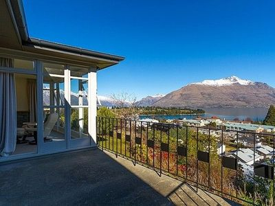 Photo for Korimako Heights - Queenstown Holiday Home