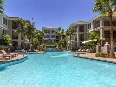 Photo for ****Resort Living***  Walking distance to ASU and Mill Ave** Pool & Hot Tub***