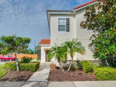 Photo for Newly furnished Town home close to Disney at Bellavida Resort