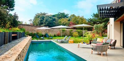 Photo for VILLA ***** BRETAGNE COTE D'AMOUR - Up to 14 people