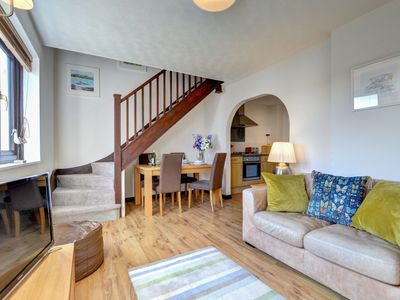 Photo for Cowslip Cottage - Two Bedroom House, Sleeps 4