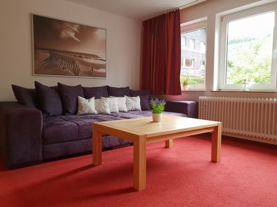 Photo for Apartment 60sqm for 2-6 persons in Willingen / pets allowed