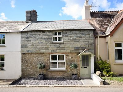 Photo for 2 bedroom Cottage in Port Isaac - JESSC