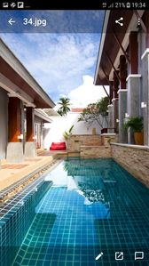 Photo for VILLA KOH SAMUI IN THE HILL