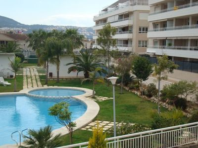 Photo for 3 Bedroom Apartment Denia 100m to Beach and Port