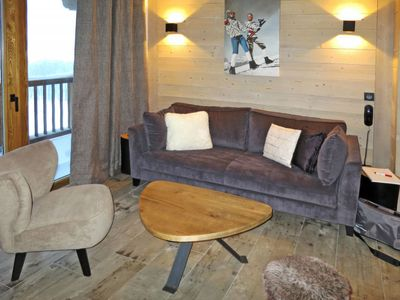 Photo for Apartment Résidence Chalet Skadi (VAL302) in Val d'Isère - 6 persons, 3 bedrooms
