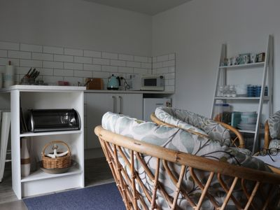 Photo for Cozy Pt Chevalier self contained unit