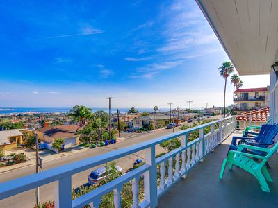 Photo for Beach house in San Pedro