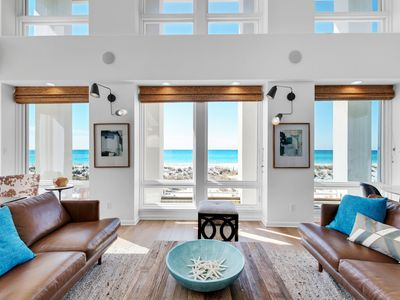 Photo for Incredible Beach Front Home with so much to offer - over 5000 sq ft - Renovated!