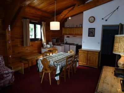 Photo for The Residences of Bonneval ** - 2 Rooms 5 people