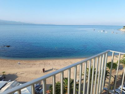 Photo for Apartment 60 m2 at the seaside