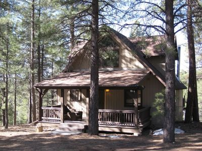 Photo for Best Reviews of Any Listing on VRBO! - Fully Remodeled Cabin!