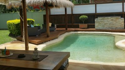 Photo for 3BR House Vacation Rental in Coolum, QLD
