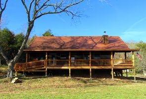 Photo for 3BR Cabin Vacation Rental in Witter, Arkansas