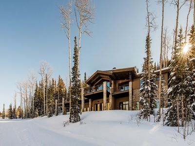 Photo for Cloud Nine at the Colony | Ski-in/Ski-out | Private Hot Tub | Concierge Services