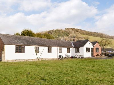 Photo for 6 bedroom accommodation in Craven Arms