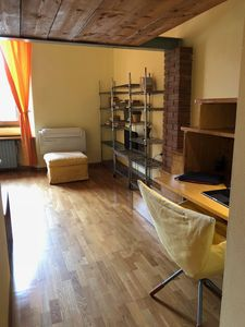 Photo for Spacious Varesina 55 apartment in Porta Garibaldi with WiFi & air conditioning.