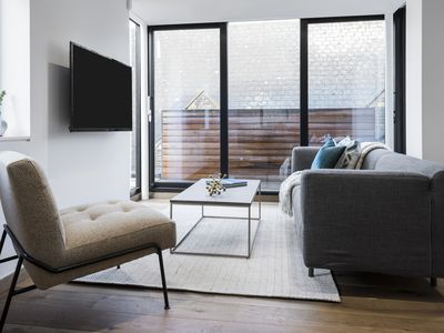 Photo for Posh 2BR in King's Cross by Sonder