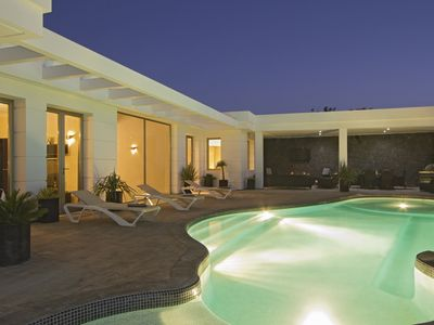 Photo for Exquisite Luxury 450m2 Villa In Los Mojones