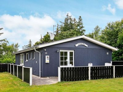 Photo for Vacation home Thyholm/Lyngs Drag in Thyholm - 5 persons, 2 bedrooms