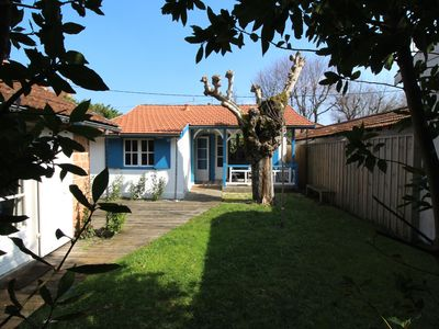 Photo for Typical cottage Ares