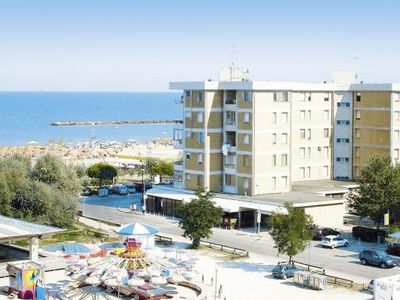 Photo for Residence Solaria, Lido Adriano  in Um Ravenna - 4 persons, 2 bedrooms