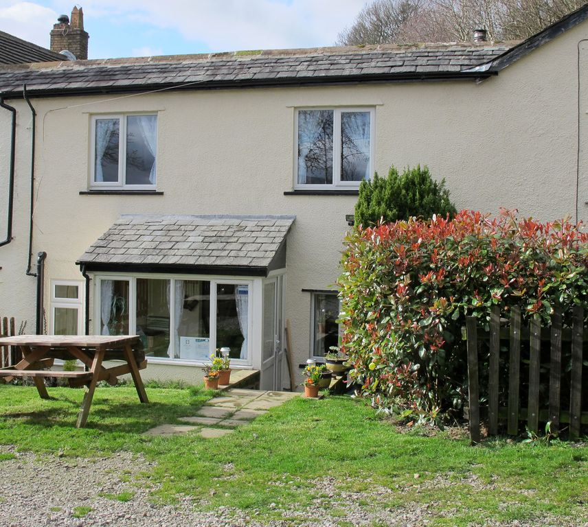 Dog friendly cottages nr keswick r gion des lacs jardin for Location garage tours nord