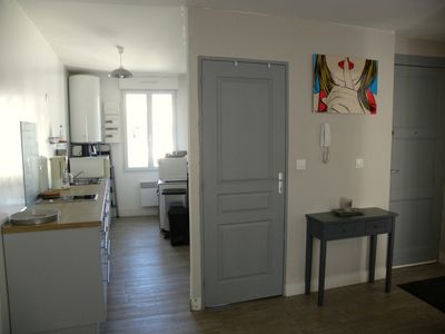 Photo for T2 tranquil stay in Bordeaux