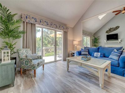 Photo for Carolina Place 3417, 3 Bedrooms, Sea Pines, Pool, Tennis, Sleeps 8