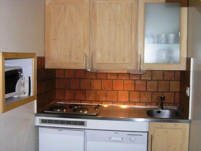 Photo for Apartment Méribel, 1 bedroom, 4 persons