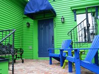A delightful apartment in the heart of historic Lunenburg