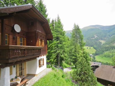 Photo for Vacation home Ferienhaus Silvia (BKL300) in Bad Kleinkirchheim - 12 persons, 5 bedrooms