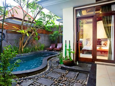 Photo for Enchanting and Romantic Place for stay + Free 15 mnt welcome massage