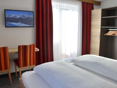 Photo for Standard Double Room with Balcony - APARTMENTS KRONER
