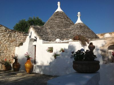 "Photo for Little Masseria ""La Trullarella"""