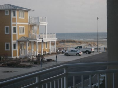 Photo for Ocean View Luxury 3 BRs 2 Bath Condo with pool